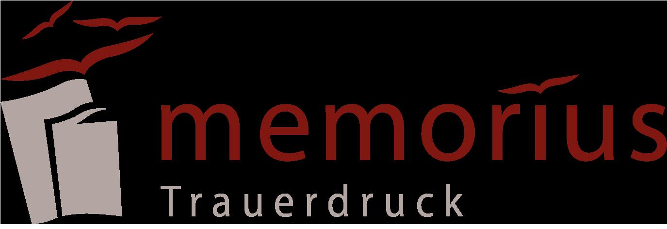 memorius | Das Trauerdruckportal für Bestatter